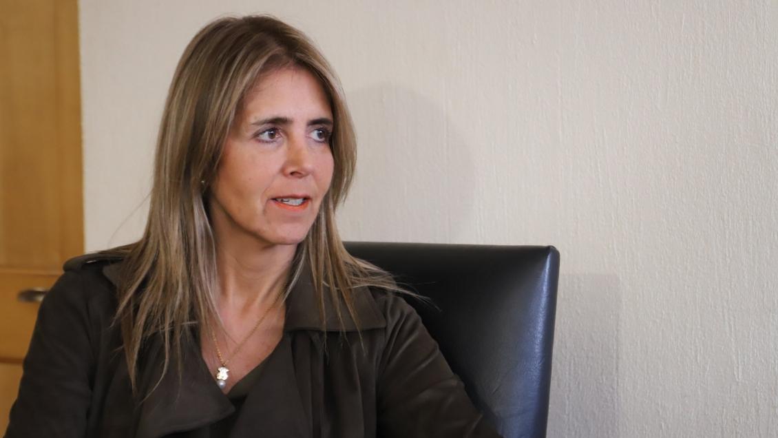 Nueva directora del ISP fue denunciada ante Contraloría por conflicto de interés