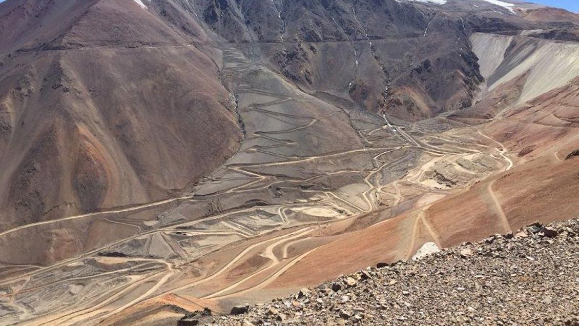 Ejecutivos de Barrick sabían que Pascua Lama no podría cumplir con exigencias ambientales