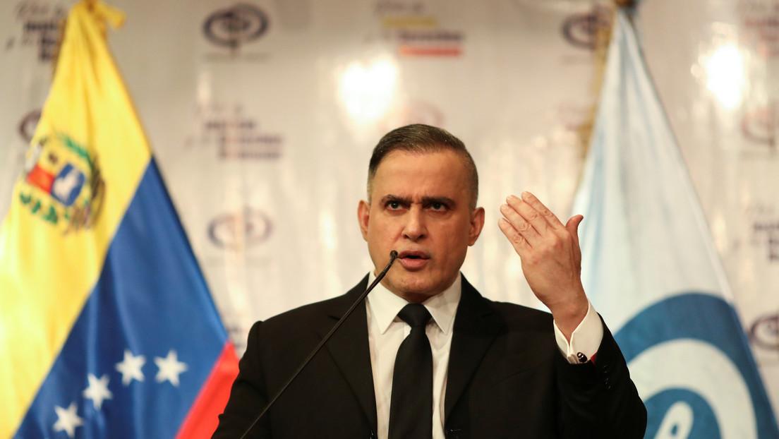 Fiscal de Venezuela, sobre el intento de incursión: «Hay evidencias contundentes que vinculan directamente a Guaidó como el autor intelectual»